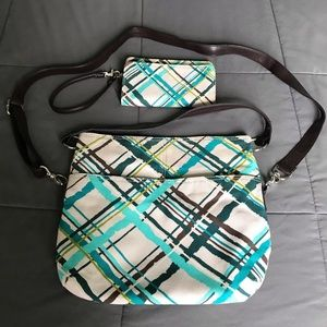 Thirty-one Shoulder Bag & Wallet